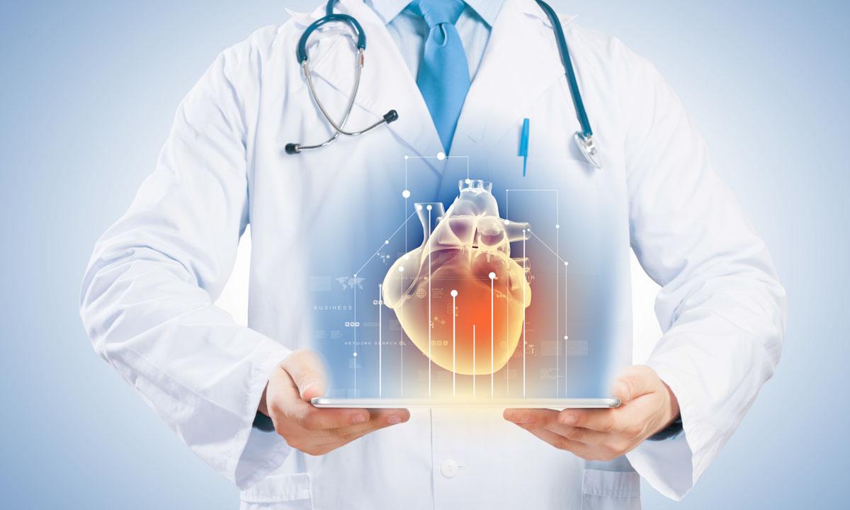 Cardiología consulta externa Fundació hospital san carlos